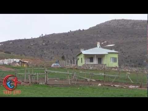 Sorkun Kasabası Yaylası Bozkır/Konya 30.03.2013