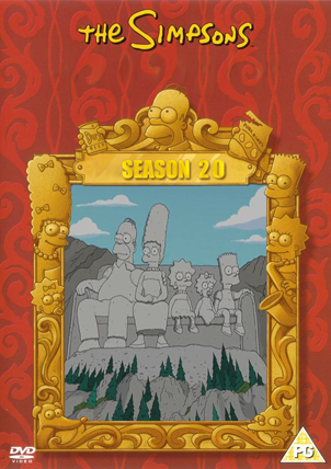 Simpsons Online Temporada 20