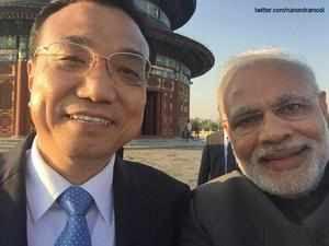 Modi-Li selfie dubbed 'most power-packed selfie in history'