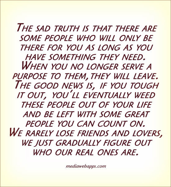 Awesome Quotes About People Using You Soaknowledge