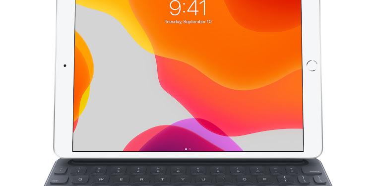 Apple Ipad 102 7th Generation Keyboard