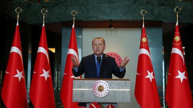 Turquía responderá a Estados Unidos con un boicot a los productos electrónicos