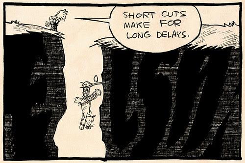 Laugh-Out-Loud Cats #1998 by Ape Lad