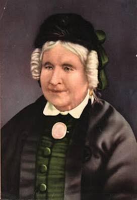Amélie Gabrielle Boudet (1795-1883)1