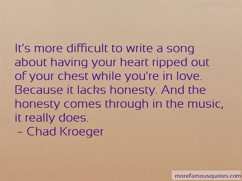 Quotes About Having A Song In Your Heart Top 2 Having A Song In