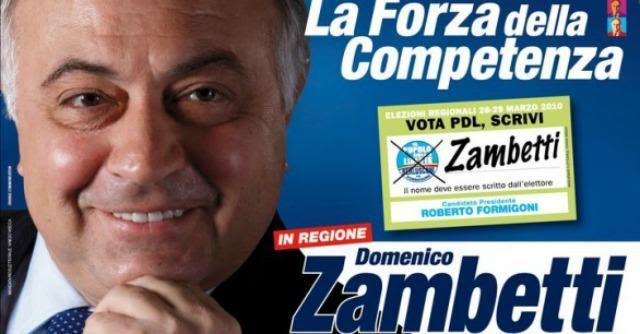 Domenico Zambetti