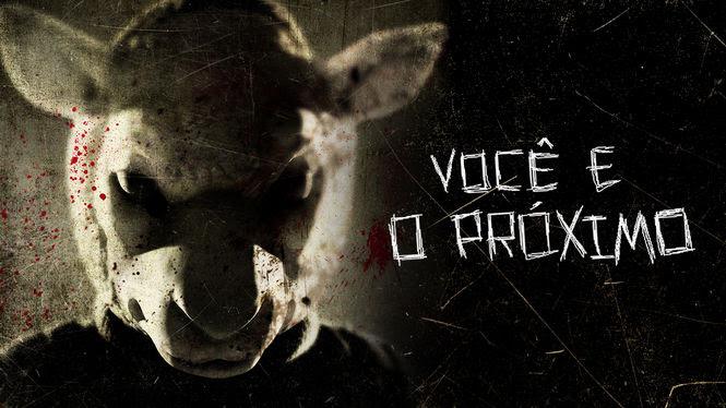 Você é o próximo | filmes-netflix.blogspot.com