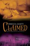 Claimed (Dark Protectors, #2)