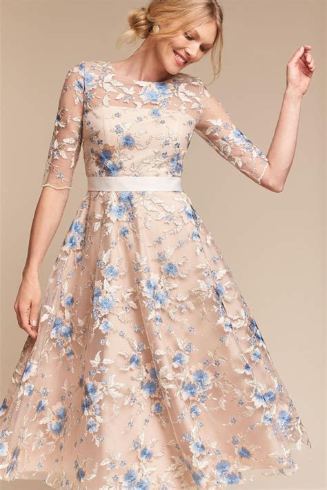 pretty polished linden dress  bhldn  touch