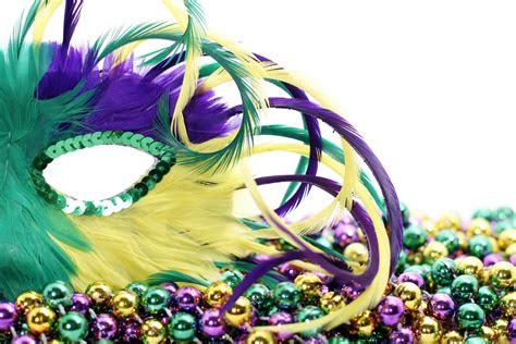 colors  mardi gras american profile