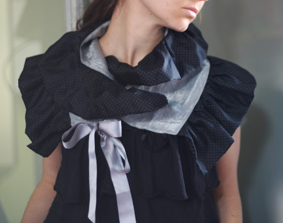 luxury scarf