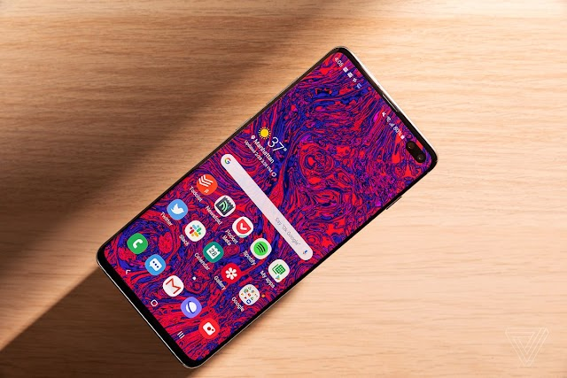 Samsung Galaxy S10 Plus price Review And Features