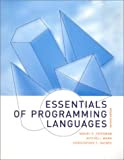 Essentials of Programming Languages, 2nd Edition