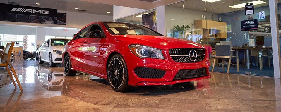 Mercedes-Benz of Orlando   Mercedes-Benz Dealer Near Me ...
