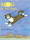 Mog in the Dark by Judith Kerr: Book Cover