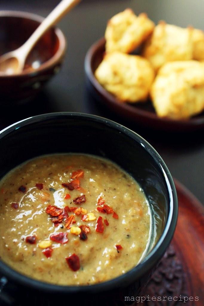 cauliflower soup 2 a
