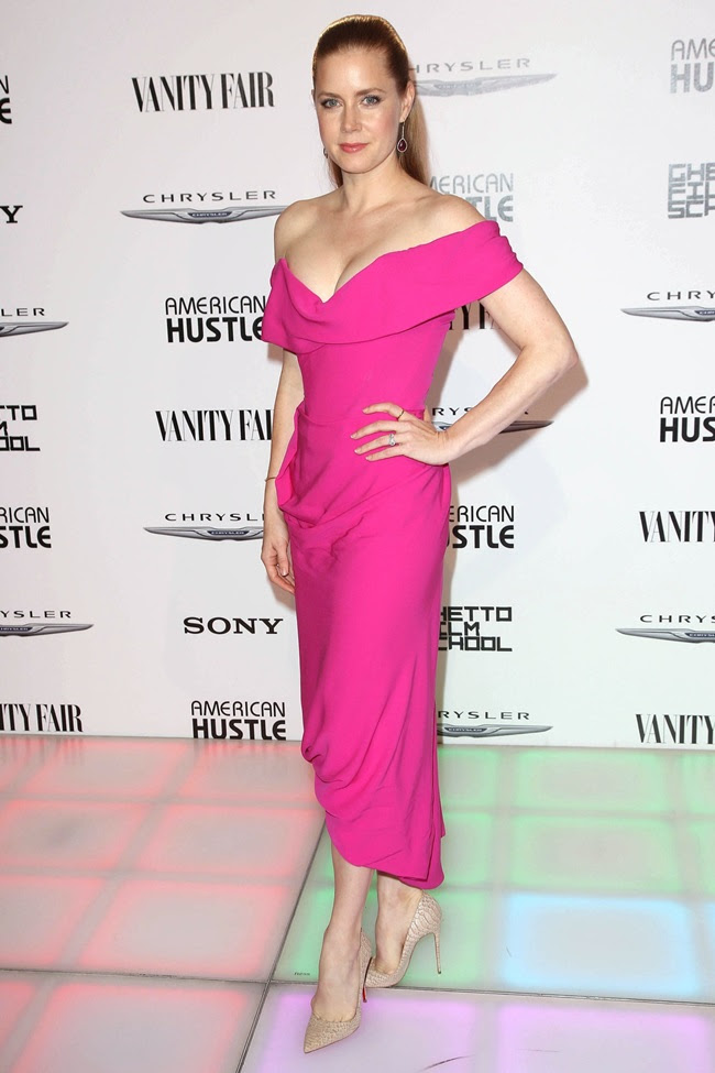 Best Dressed Celebrities Of The Week, - Maria Maliki