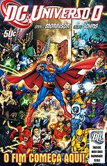 01 - Crise Final 0 - Universo DC  0 - TropaBR.cbr