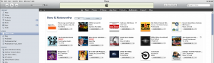 The Projection Booth on iTunes New & Noteworthy!