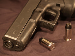 Glock Model 21