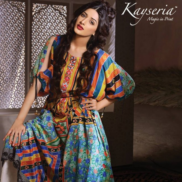 Rang-e-Maharam-New-Eid-Dress-Collection-2013-for-Girls-Womens-By-Kayseria-5