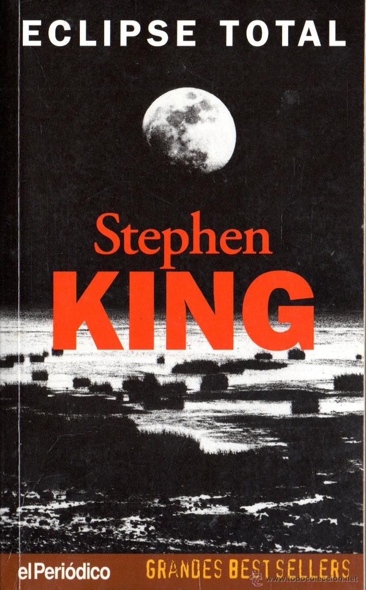 Resultado de imagen de eclipse total stephen king