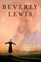 The Preacher's Daughter by Beverly Lewis