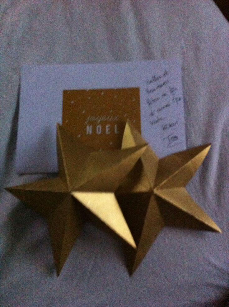 Étoiles stars *gold* Crée by tess..