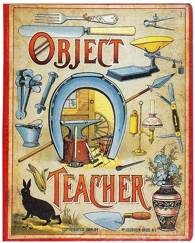 Object Teacher