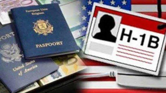 Trump visa H 1B million diplômés étrangers Goldman Sachs