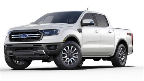 ford ranger     radar technology