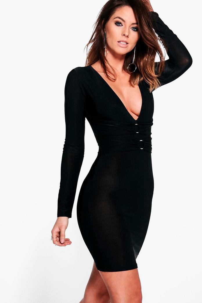 Bodycon dress zipper as seen on tv