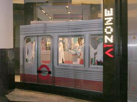 Dubai Shop taken by Allan W