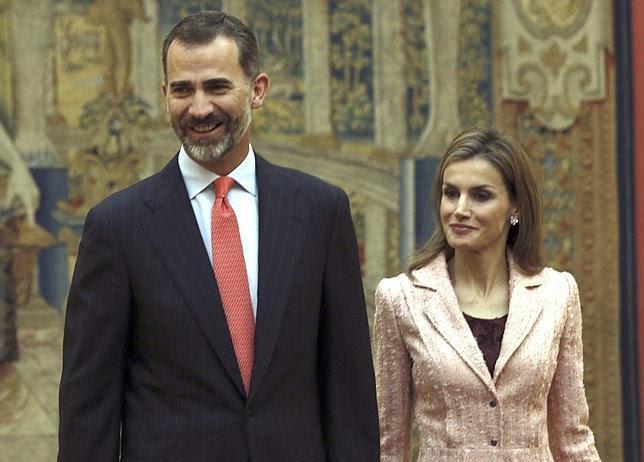 El Rey califica al Cervantes de «vanguardia de la mejor imagen de España»