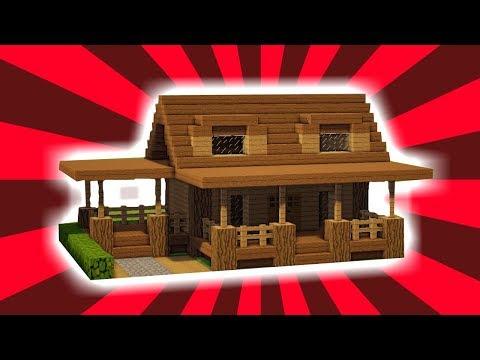 840 Koleksi Gambar Rumah Minimalis Sederhana Minecraft HD Terbaru