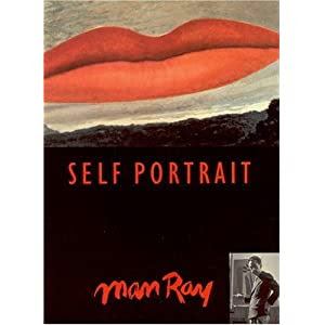 Self Portrait: Man Ray