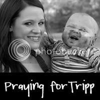 Pray for Tripp & Courtney Roth