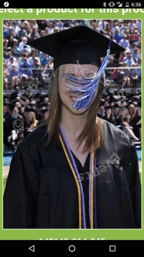 11 - 23 Unusual Graduation Photos That Will Make You Say... WTF?