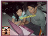 Spotted! : Kim Chiu and Gerald Anderson with Sony Vaio