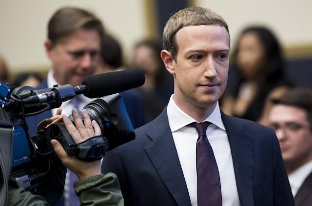 """Líderes de derechos civiles dicen que está """"decepcionado y sorprendido"""" después de la llamada con Facebook de Zuckerberg y Sandberg"""