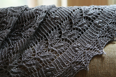Estonian Shawl 01