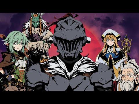 Goblin Slayer OP Opening Theme
