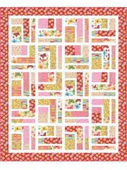 Bundle of 10 Quilt Pattern