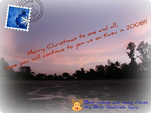 RW christmas greetings 2007