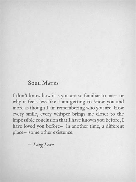 Soulmates Pictures, Photos, and Images for Facebook