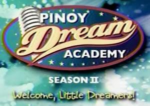 Pinoy Dream Academy