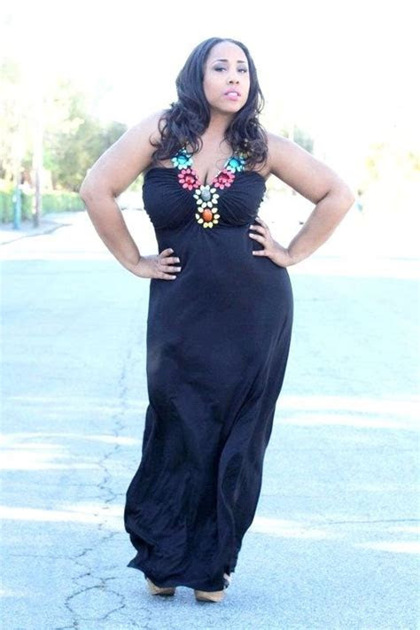Enjoy The Cruise in Plus Size