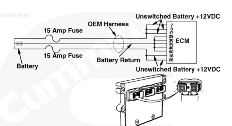 Avalanche Engine Wiring Diagram