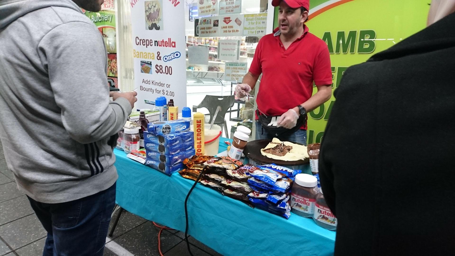 Lakemba Ramadan Food Festival 2018 - Explore Australia