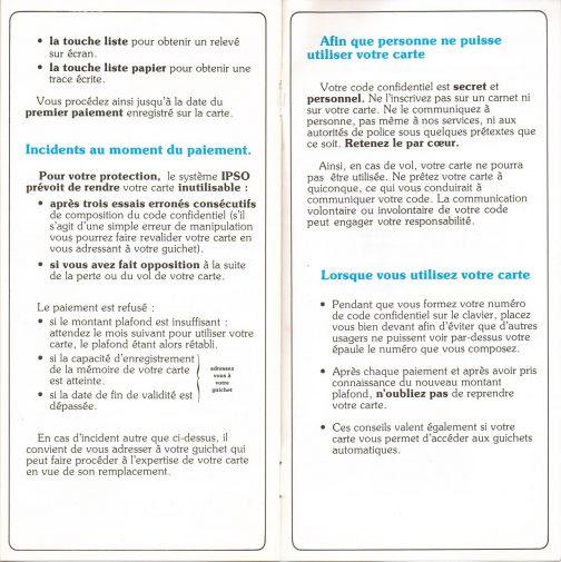 Ipso Card